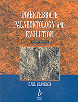 Invertebrate Palaeontology and Evolution 4E av E. N. K. Clarkson (Heftet)
