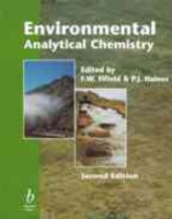 Environmental Analytical Chemistry (Heftet)