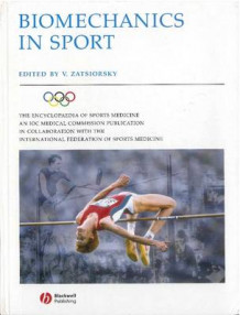 The Encyclopaedia of Sports Medicine: An IOC Medical Commission Publication (Innbundet)
