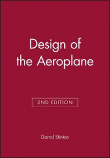 Design of the Aeroplane av Darrol Stinton (Heftet)
