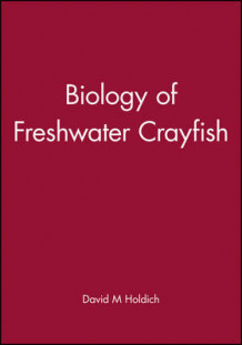 Biology of Freshwater Crayfish (Innbundet)