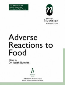 Adverse Reactions to Food (Heftet)
