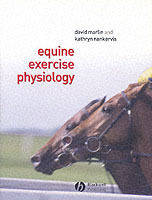 Equine Exercise Physiology av David Marlin og Kathryn J. Nankervis (Heftet)