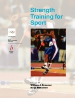 Handbook of Strength Training for Sports (Heftet)