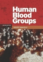 Human Blood Groups av Geoff Daniels (Innbundet)