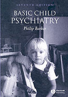 Basic Child Psychiatry av Prof. Philip Barker (Heftet)