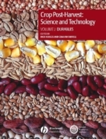 Crop Post-Harvest: Science and Technology: v. 2 (Innbundet)