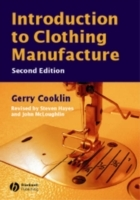 Introduction to Clothing Manufacture av Gerry Cooklin (Heftet)