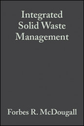 Integrated Solid Waste Management av Marina Franke, Peter Hindle, Forbes R. McDougall og Peter R. White (Innbundet)