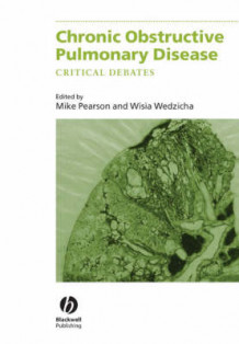 Chronic Obstructive Pulmonary Disease (Innbundet)