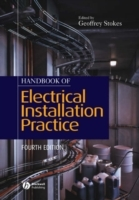 Handbook of Electrical Installation Practice (Innbundet)