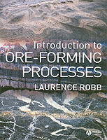 Introduction to Ore-forming Processes av Laurence Robb (Heftet)