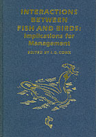 Interaction between Fish and Birds av Ian G. Cowx (Innbundet)