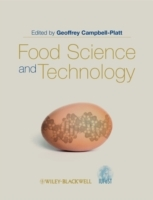 Food Science and Technology (Innbundet)