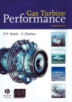 Gas Turbine Performance av Philip Walsh og Paul Fletcher (Innbundet)