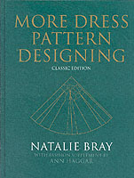 More Dress Pattern Designing av Natalie Bray (Innbundet)