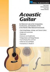 Acoustic Guitar av Frank Ford, Richard Johnston og Michael Simmons (Heftet)