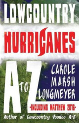 Omslag - Lowcountry Hurricanes A to Z
