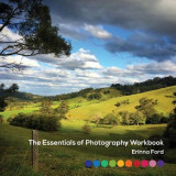 Omslag - The Essentials of Photography Workbook