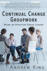 Omslag - Continual Change Groupwork