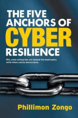 Omslag - The Five Anchors of Cyber Resilience