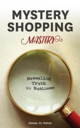Omslag - Mystery Shopping Mastery