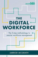 Omslag - The Digital Workforce