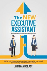 Omslag - The New Executive Assistant