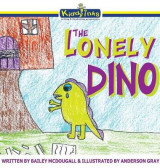 Omslag - The Lonely Dino