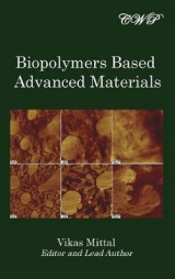 Omslag - Biopolymers Based Advanced Materials