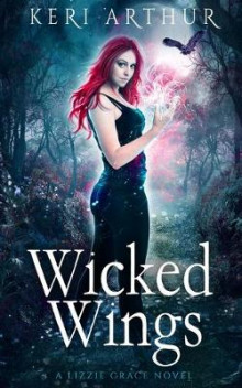 Wicked Wings av Keri Arthur (Heftet)