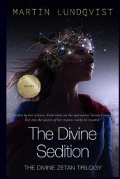 The Divine Sedition av Martin Lundqvist (Heftet)