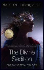 The Divine Sedition av Martin Lundqvist (Innbundet)