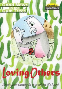 Loving Others + Joy av Jodie Cooper (Heftet)