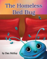 Omslag - The Homeless Bed Bug