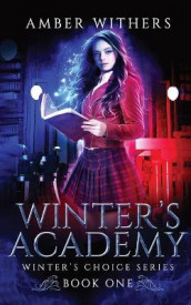 Winter's Academy av Amber Withers (Heftet)