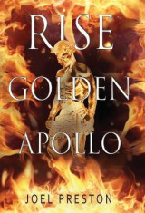 Omslag - Rise Golden Apollo