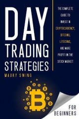 Omslag - Day Trading Strategies For Beginners