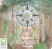 The Natural Navigator av Tristan Gooley (Lydbok-CD)