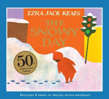 The Snowy Day av Ezra Jack Keats (Innbundet)
