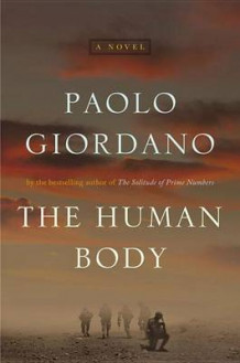 The Human Body av Paolo Giordano (Innbundet)