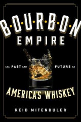 Omslag - Bourbon Empire