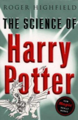 Omslag - The science of Harry Potter