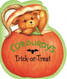 Corduroy's Trick or Treat av Don Freeman (Innbundet)