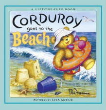 Corduroy Goes to the Beach av B G Hennessy (Innbundet)
