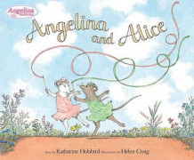 Angelina and Alice av Katharine Holabird (Innbundet)