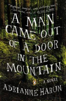 A Man Came Out of a Door in the Mountain av Adrianne Harun (Heftet)