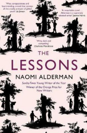The lessons av Naomi Alderman (Heftet)