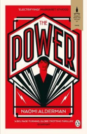 The power av Naomi Alderman (Heftet)
