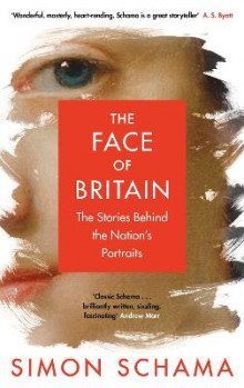 The Face of Britain av Simon Schama (Heftet)